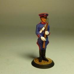 (NR-37) Guardia Republicano del Escuadrón de la Escolta Presidencial
