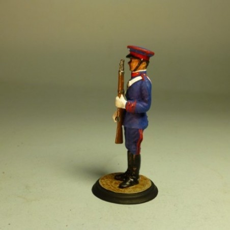 (SE-11) Alabardero Guardia Tudesca 1560