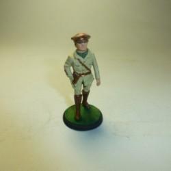 Teniente del Ejercito Popular 1936