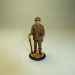 Soldado Ejercito Republicano 1936