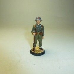 Voluntario de la XI Brigada 1937
