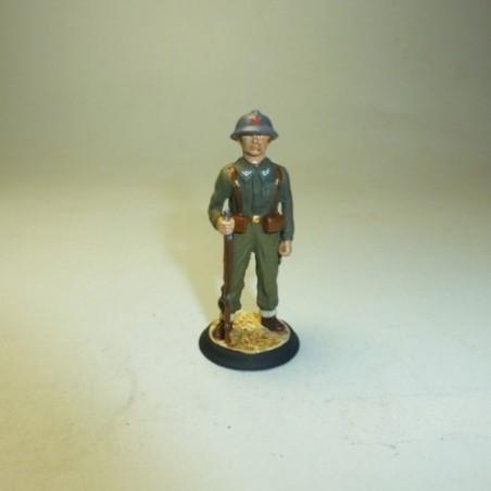 (W-3) Caballero Alemán S. XIV