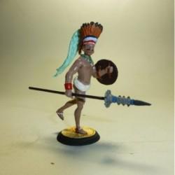 Soldado Maya