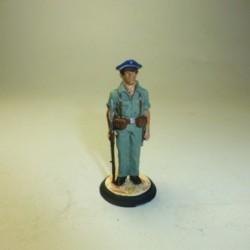 Sargento 1º Batallón de Fusileros de Venezuela 1816