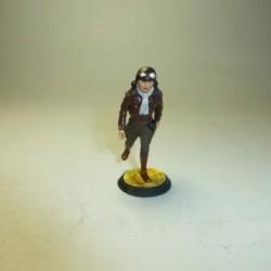 Soldado de la Legión Británica 1821