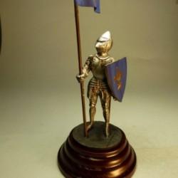 Caballero Francés S. XIV