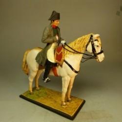 Napoleón a Caballo