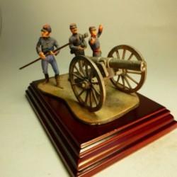 Grupo Artillería de la Unión