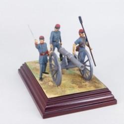 Grupo de Artillería Confederada