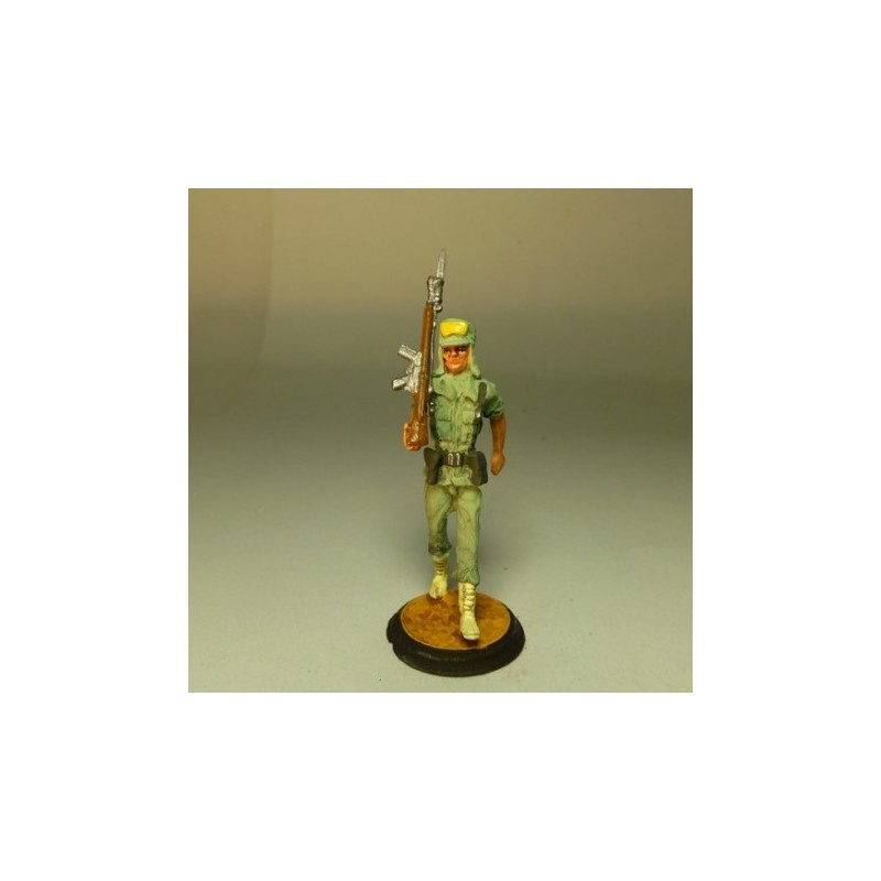 "(LEG-19) Soldado del Sahara 4º tercio de la legión ""ALEJANDRO FARNESIO"""
