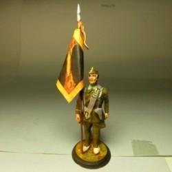 (GUI1) Guión de la 1ª Bandera de la Legión 1922
