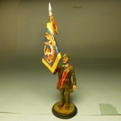 (GUI2) Guión de la 3ª Bandera del Tercio 1922