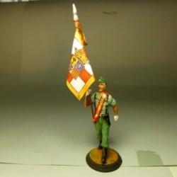 (GUI5) XV Bandera Antiguo Reino de León