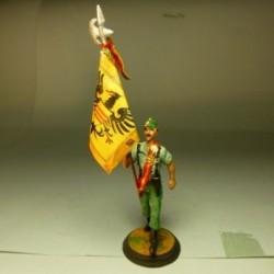 (GUI6) V Bandera Tercio 2º. El Gran Capitán
