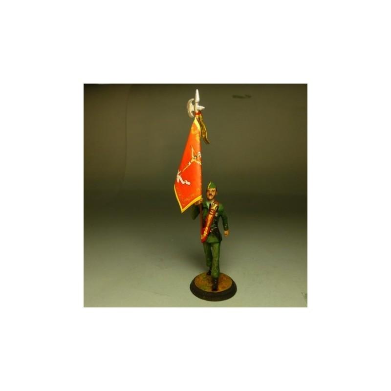 (GUI10) Guión de IV Bandera