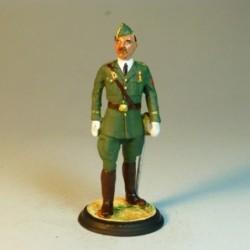 (LEG-28) Comandante de Gala 1927