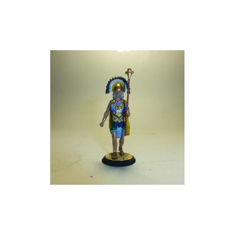 Emperador Azteca