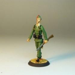(LEG-36) Cabo de la Legión 1943-1952