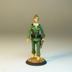 (LEG-37) Cabo Campaña de IFNI 1957-1958