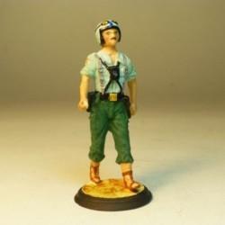 (LEG-39) Legionario del grupo ligero Sahariano I  1969