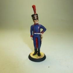 Artillero a Caballo 1805