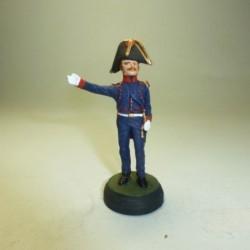Teniente de Artillería 1807