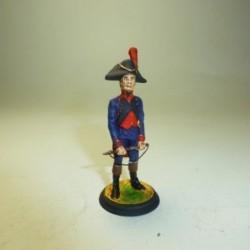 Conductor Real de Artillería 1802