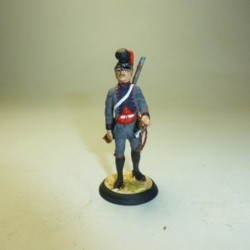 Conductor Tren de Artillería 1813
