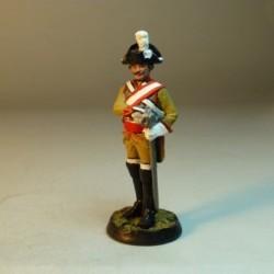 (EF-3) Coracero 9 Guard.du Corp 1756 Prusia