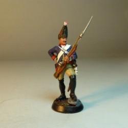 (EF-7) Gran. 6 Regimiento Guard. 1756 Prusia