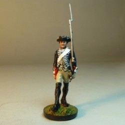 (EF-8) Gran. 15 Regimiento 1756 Prusia