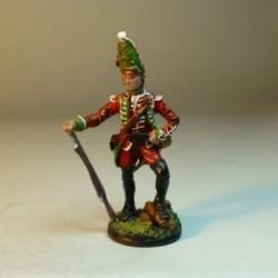 (EF-12) Gran. Ingles 5 Regimiento 1756 Prusia