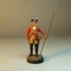 (RA-4) Sargento 22 Regimiento