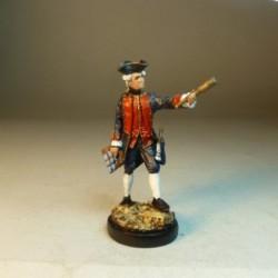 (TM-4) Oficial Marina Española 1790