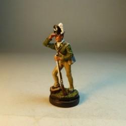 (TM-7) Reg. Rangers Ing.1770