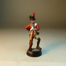 (TM-10) Gran.Guardia Suiza 1756-65