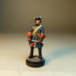 (TM-12) Carabinero real.Francia 1740