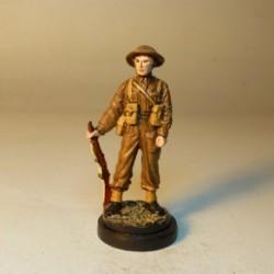 (IIGM-5) Infanteria Inglesa