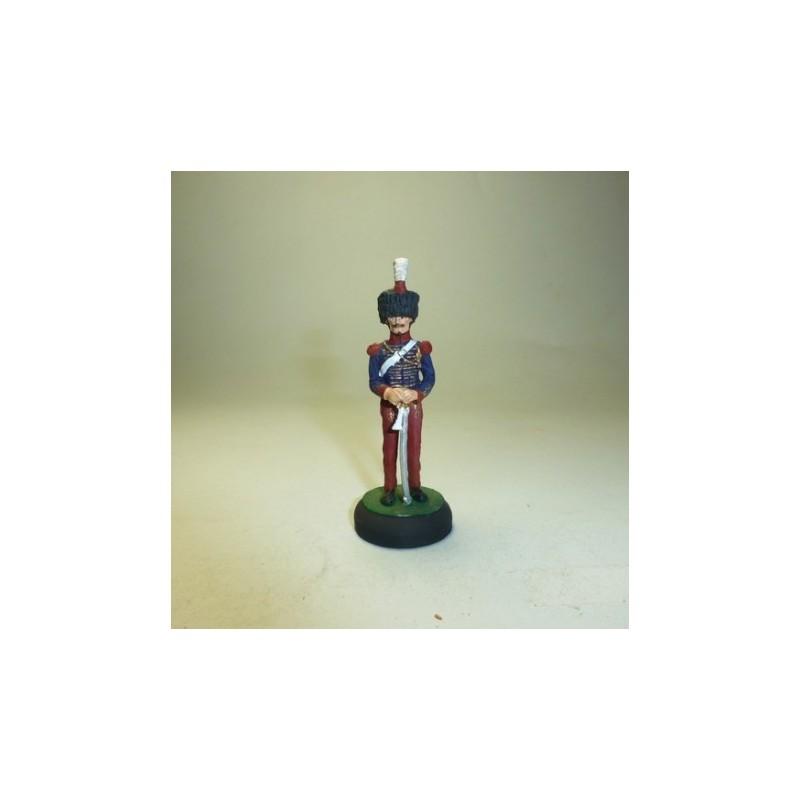 Samurai a Caballo 1511