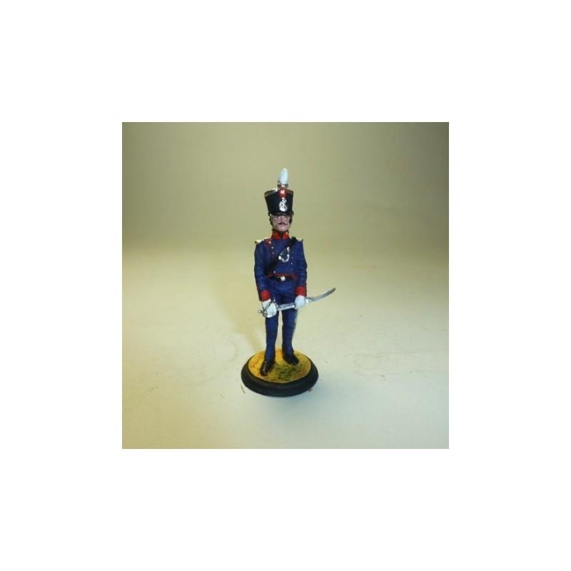 General Samurai Kato Kiyomasa