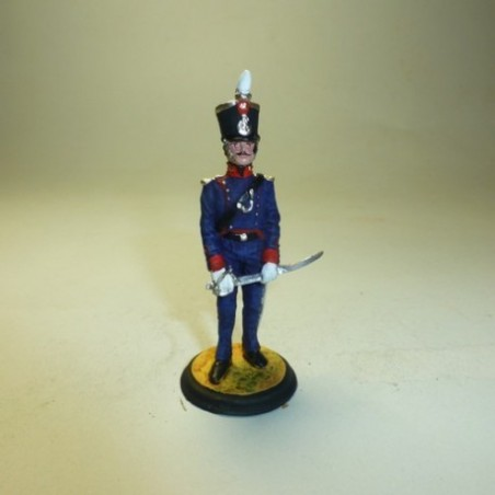 (C-65) General Samurai Kato Kiyomasa