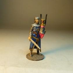 (TR-4) Sir Palamedes