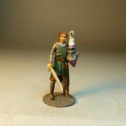 (TR-7) Sir Lancelot