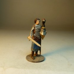 (TR-8) Sir Galaor