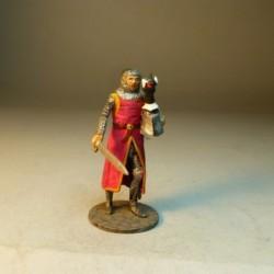(TR-9) Sir Sagremor