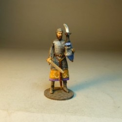 (TR-10) Sir Tristán de Leonis