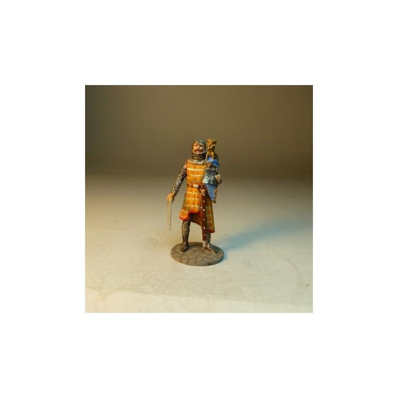 (TR-12) Sir Perceval de Gales