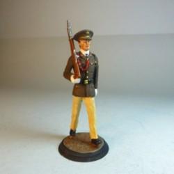 (CS-12) Caballero Alférez academia especial de policía nacional 1989
