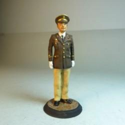 (CS-15) Capitán policía nacional 1989