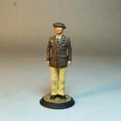 (CS-16) Sargento policía nacional 1989